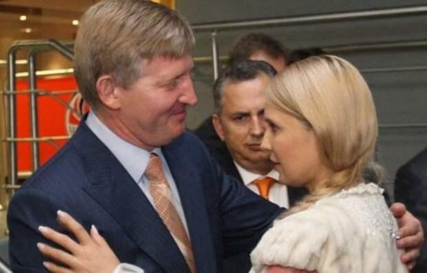 Ахметов ставит Юлю на Кабмин. Александр Зубченко