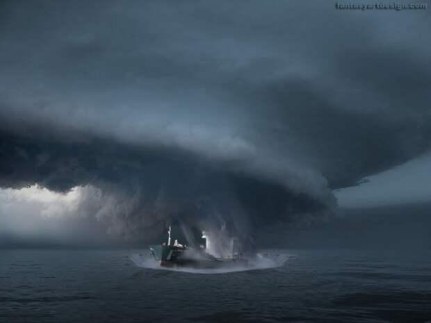 Возвращение Бермудского треугольника: ученые опровергли природные причины пропажи кораблей