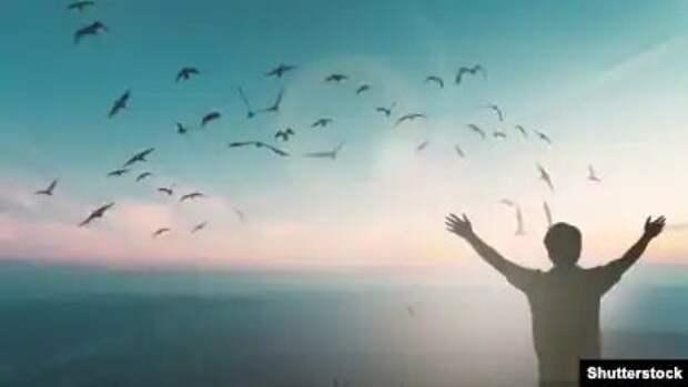 Саморазвитие - путь к счастливой жизни! Начните меняться!