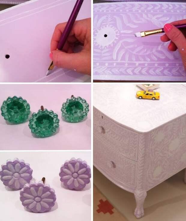 Изделия для дома своими руками - фото с инструкцией