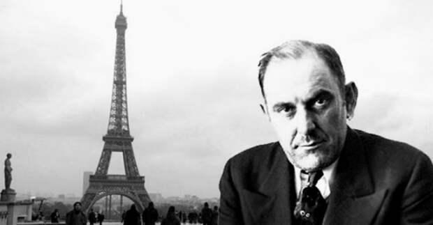 Король мошенников: как Виктор Люстиг смог продать Эйфелеву башню. Дважды