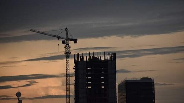 В Крыму в два раза нарастят темпы строительства жилья