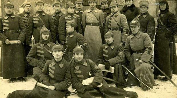 Забытые детали русской военной формы