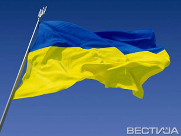 Силы АТО взяли под контроль Комсомольское