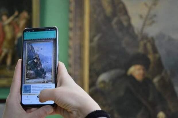 Экспонаты иркутских музеев представят на всероссийской платформе «Артефакт»