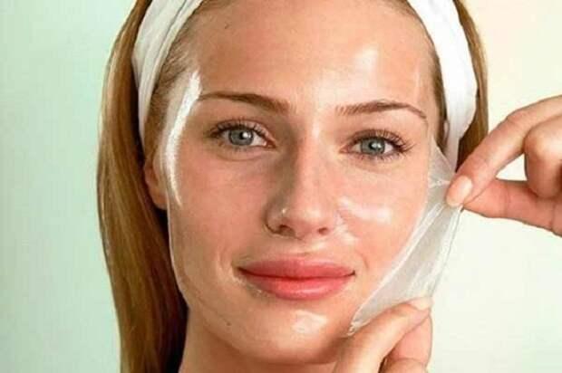 Минус 10 лет: омолаживающие маски для лица в домашних условиях 2