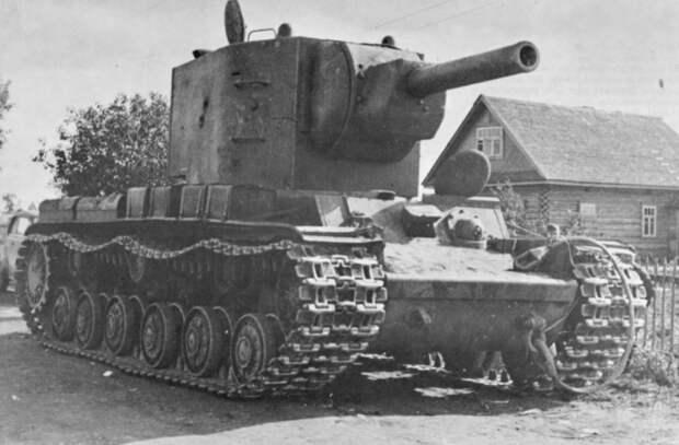 Танк «Маус»: грозное оружие «Панцерваффе-46» или 200-тонный «чемодан без ручки»