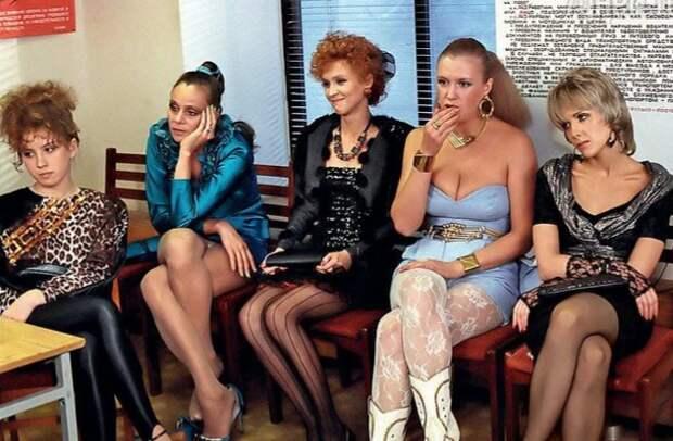 5 актрис, которые могли сыграть в «Интердевочке» вместо Елены Яковлевой