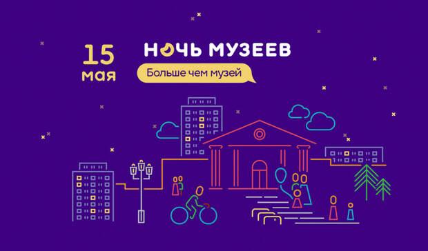 В Волгограде опубликовали программу акции «Ночь музеев 2021»