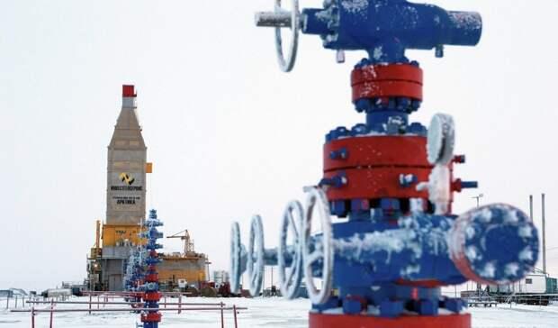 «Арктик СПГ-1» получил Северо-Гыданский газовый участок недр вЯНАО