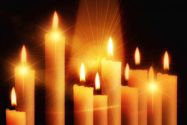 Молитвы об искоренении гнева и очищении