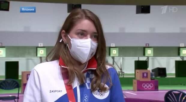 Прапорщик Росгвардии Симферополя завоевала вторую медаль на Олимпиаде в Токио