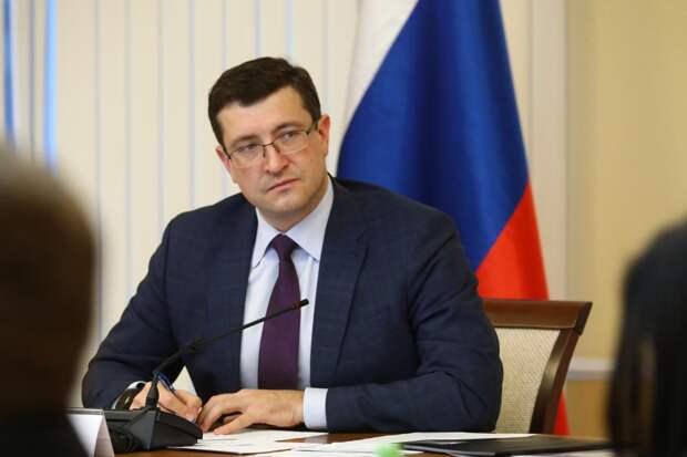 Глеб Никитин: «Вопросы экологии, окоторых говорил Владимир Путин, для нас очень важны»