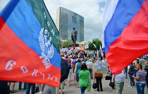 Что будет с Донбассом после возврата в состав Украины