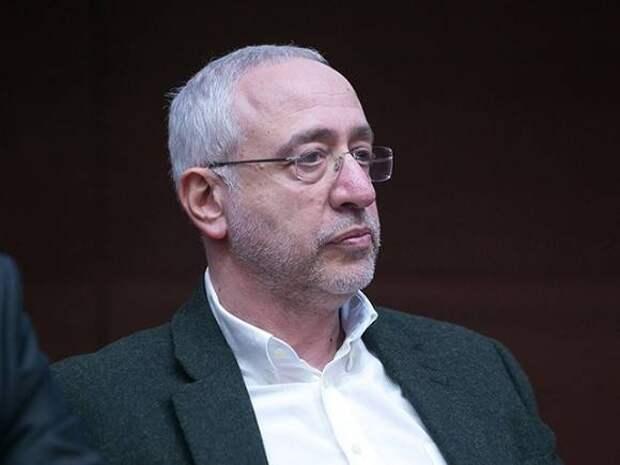 Николай Сванидзе: «Мы сейчас идем ровно навстречу радикальному перевороту, который никому счастья не принесет»