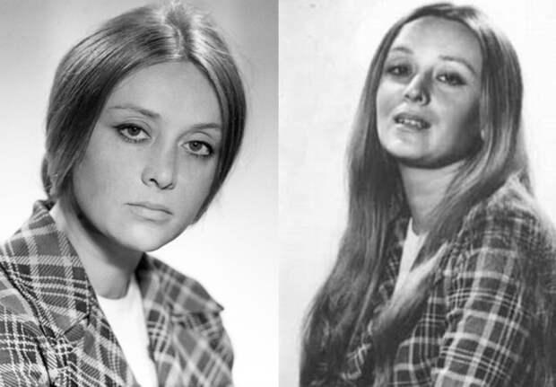 Одна из самых загадочных актрис советского кино | Фото: peoples.ru