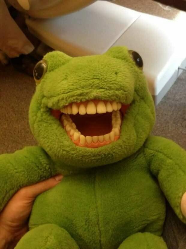 14 доказательств того, что у стоматологов поистине отменное чувство юмора