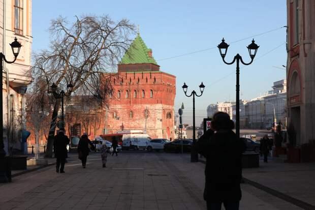 Опубликованы варианты торжественной песни к юбилею Нижнего Новгорода
