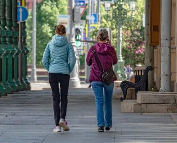 Заммэра Москвы назвала примерные сроки нового этапа снятия ограничений