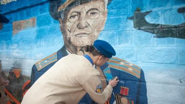 Юнармейский форум «Память жива» прошел в Красноярске