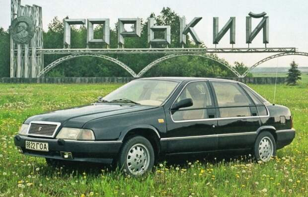 Метил в высшую лигу рынка. /Фото: kolesa.ru.