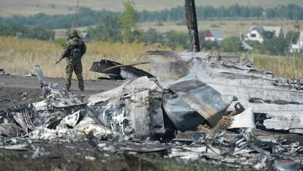 Родственники погибших в авиакатастрофе под Донецком немцев, подадут в суд на Украину