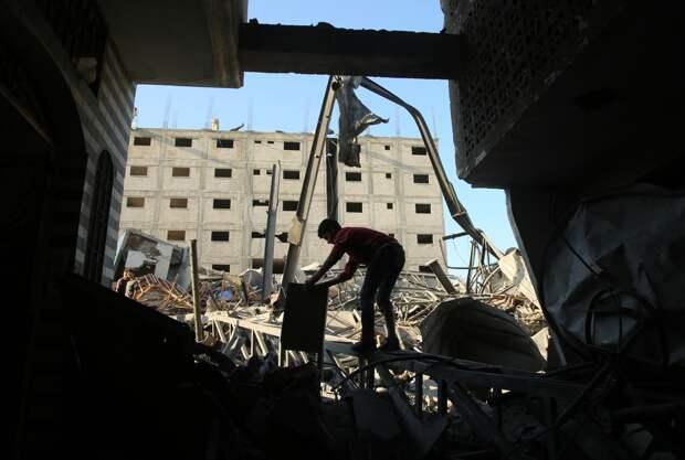 Туманные перспективы и новые вызовы: палестинцы в поисках выхода