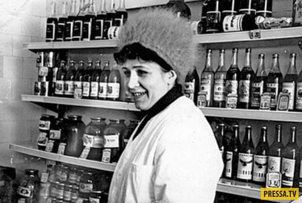 Алкоголь в СССР (19 фото)