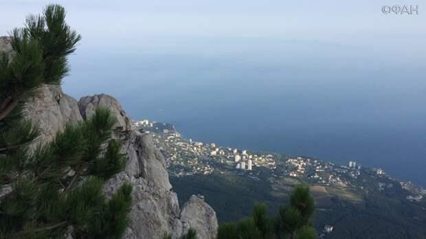 Туристы рассказали, что их больше всего удивило во время первой поездки в Крым