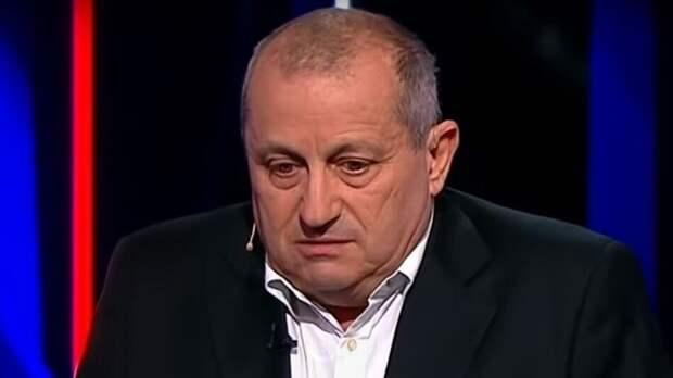 Кедми наглядно объяснил, почему НАТО никогда не примет в свои ряды Украину