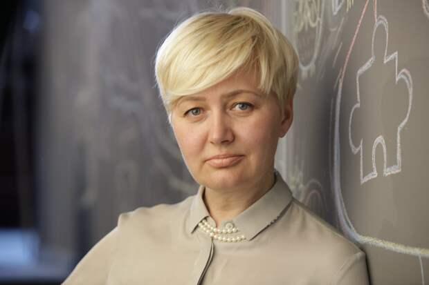 Скандалистка Ницой обвинила жителей Львова в пренебрежении украинской мовой