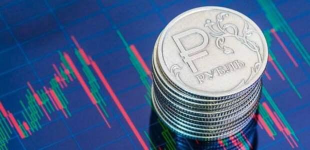 Эксперт: Снятие политических исанкционных рисков рублём уже отыграно