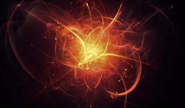 Загадка частицы-призрака: что такое нейтрино