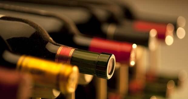 Российским СМИ разрешили рекламировать вино из ЕАЭС