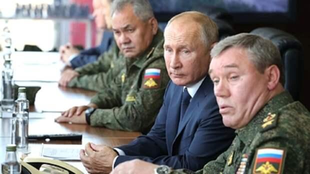 Самовольно отменил указ Шойгу, сорвал разработку: Конструктор не побоялся открыть правду Путину