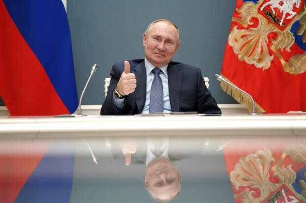 Россия прошла кризис лучше мира, рост реальных зарплат и кто хочет сменить работу