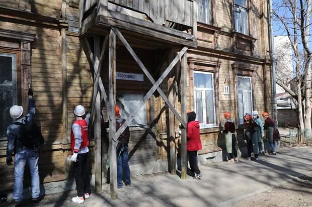 Более 2000 нижегородцев приняли участие в«Творческом субботнике»