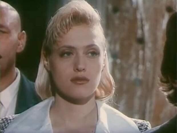 Екатерина Кмит. Самая колоритная киношная путана из 90-ых.