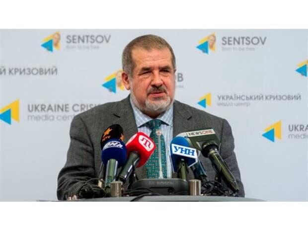 Антироссийский «Меджлис» был по иронии судьбы задавлен «жертвой агрессии Москвы»