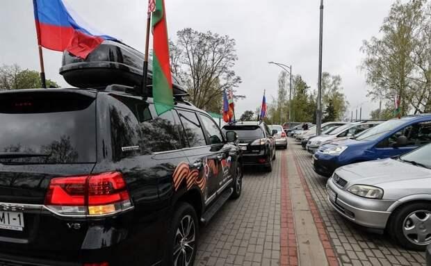 Участники международного автопробега «Брест-Иркутск-Брест» 15 мая проедут через Ижевск