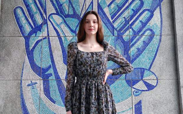 Студентка МАИ  победила в олимпиаде «Газпром»