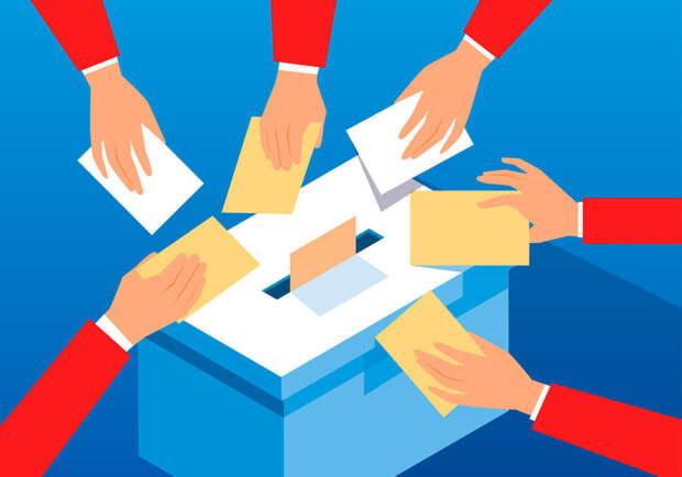 Стало известно, как принять участие в предварительном голосовании