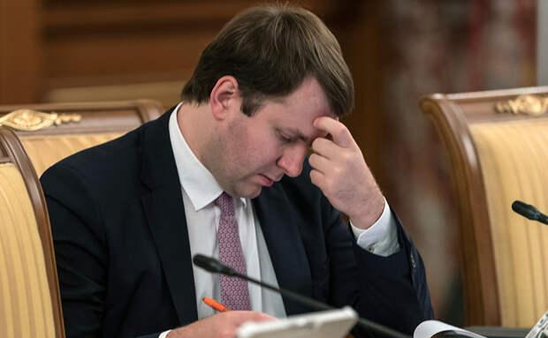 Орешкин предсказал плавное укрепление рубля до 2036 года