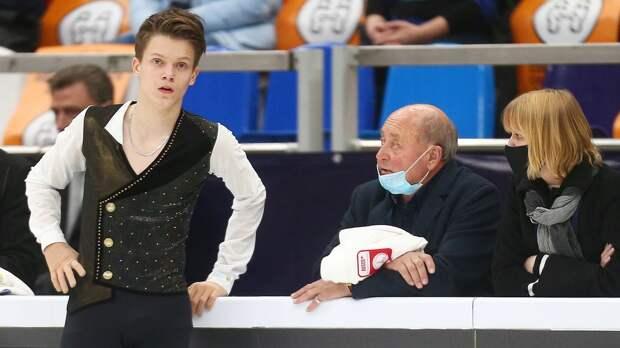 Ученик тренера Мишина зажег в короткой в Красноярске. Дальше будет что-то нереальное