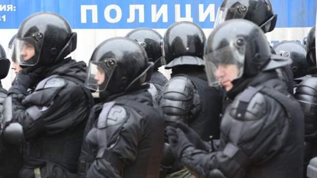 Власти Москвы не согласовали массовые акции из-за коронавируса