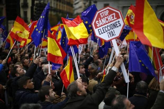Выборы в Испании: пришло время для коалиционного правительства?