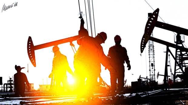 Глава Минприроды оценил объем запасов нефти и газа в недрах России