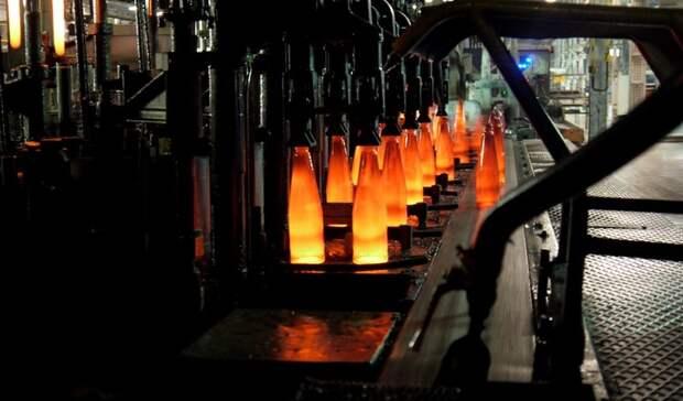 Стекольный завод воВладимирской области подвергся рейдерскому захвату