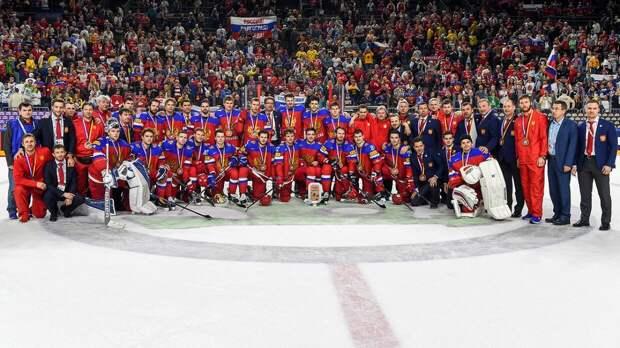 Российские хоккеисты сядут на трехдневный карантин по прибытии на ЧМ в Ригу