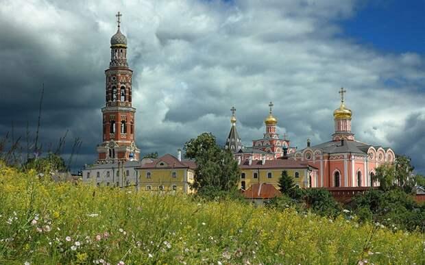 Рязанская епархия опубликовала расписание паломнических поездок на июль